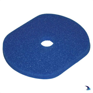 Anode - ZD56 Zinc bolt-on disc anode (backing sheet)